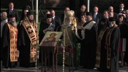 Патриарх Неофит: Нека в единомислие измолим от Бога мирни години