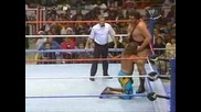 Andre The Giant Vs Jake The Snake Roberts