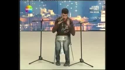 Bilal Goregen - Sevdim kiz bana abi deyince
