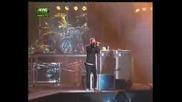 Linkin Park - Valentines Day [live in Rio 2008]