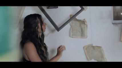 Ali Brustofski - Stainless ( Official Video)