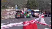 Ronde Rally di Sperlonga 2012