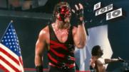 Най-забавните моменти на Кейн, WWE Топ 10