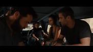 Fast And Furious 5 Филмът (високо качество) Част 7/9 Бг Субтитри
