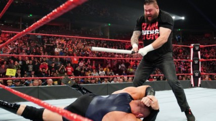 Top 10 Raw moments: WWE Top 10, Dec. 9, 2019