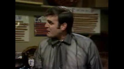 Monty Python - The Parrot Sketch