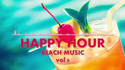 Happy Hour Beach Music Vol.9