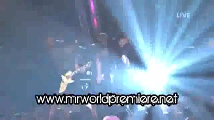 Live Justin Bieber - Baby Kids Choice Awards