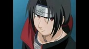 Itachi tribut - What Ive done