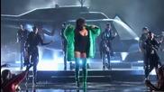 Rihanna Backmasked: