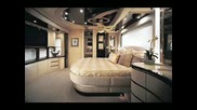 Най - Луксозния Автобус В Света