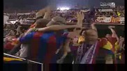 Fc Barcelona vs Athletic Club Bilbao 4 - 1 13 05 09