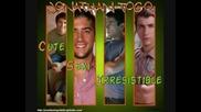 Jonathan Togo - Csi Miami