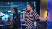 Selena Gomez - A Year Without Rain Live Performance (good Mo