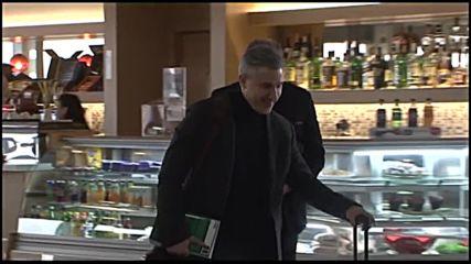Павел Колев и Георги Дерменджиев заминаха за Кипър