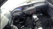 Pov Driving Experience 9 Sec Pass In Civic Joel Torres Sfwd