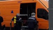 Евакуираха Централни хали в София заради обгазяване