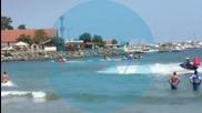 Хеликоптер се разби край плажа в Царево (2 Част)