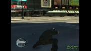 Още Пребивания С Мотор На GTA 4 част 2