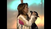 Dj Bobo & Sandra - Secrets Of Love ( Live in Innsbruck )
