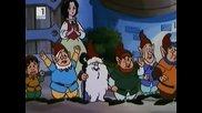 Легендата за Снежанка - Детски Сериен Анимационен Филм 13 Епизод Бг Аудио