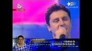 Music Idol - Песента Която Спаси Ивайло! 23.04.2008
