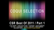 Csr Best Of 2011 - (crystal Sound Records)