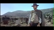 Ennio Morricone ~ The Good The Bad and the Ugly - Duel Finale (hq)