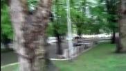 Кюстендил - зеленият град
