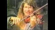 Kansas - Lamplight Symphony/ The Wall - Live Valley Rock Fest 1995