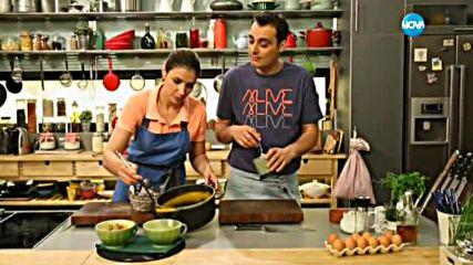 Морковена супа - Бон апети (22.04.2016)