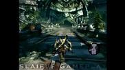Darksiders Ii slaifur gameplay Eпизод 28-29