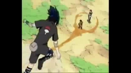 Naruto - Breaking The Habit