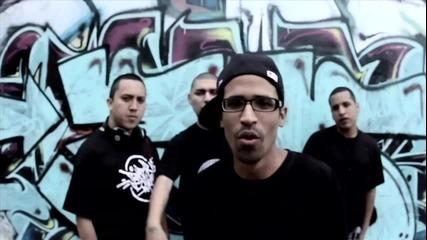 Rapper School - _pase lo que Pase_ - Videoclip (oficial)