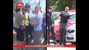 /04.07.2014/ Симеонов и дудука заплашват журналисти