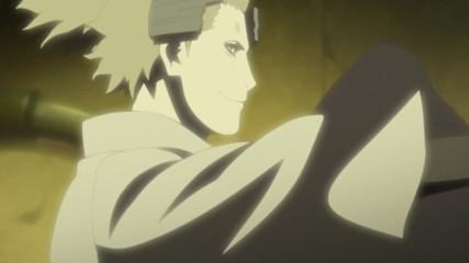 Boruto - Naruto Next Generations - 131 [вградени български субтитри]