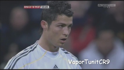 Cristiano Ronaldo ~ Morning after dark Hd Real Madrid 2009 2010