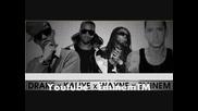 Drake Feat. Kanye West,  Lil Wayne & Eminem - Forever
