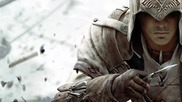 Assasssin's Creed 3 Pre-release Music Teaser