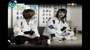 [eng Subs] Shinee Hello Baby Ep7 5/5