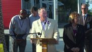 USA: Orlando Mayor announces opening of family centre to help 'Pulse' shooting victims