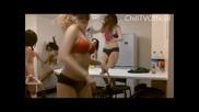 Harlem Shake - Girls Компилация :)