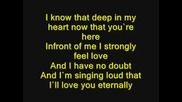 Maher Zain - For the Rest of My Life _ lyrics