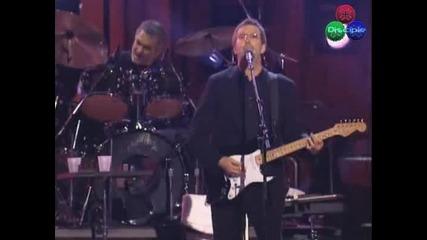 Eric Clapton High-Quality