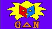 G A N - Animo Affect (2014)