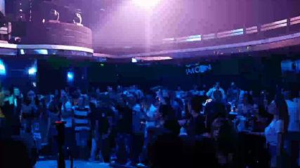 Десита - Феноменален, live at Night Club The Moon