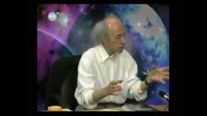 д-р Тимен Тимев – Стрелата на ноосферата