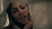 Уникалната песен на Nicole Scherzinger - Dont Hold Your Breath official video Hq 2011