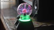 Трик с плазмена топка и енергоспестяващи крушки