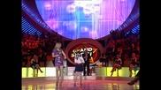 Biljana Secivanovic i Tijana Zupac - Avlije Avlije (Grand Show 09.03.2012)